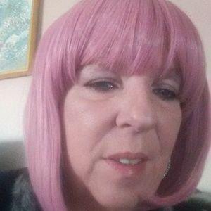 Accessories - Pink Bob Wig